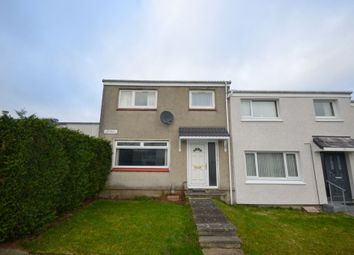 Thumbnail 3 bed terraced house for sale in Warwick, East Kilbride, South Lanarkshire