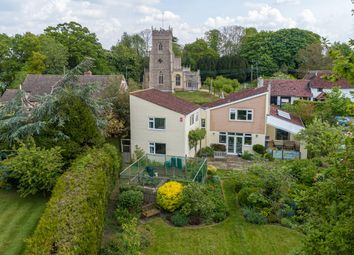 Thumbnail 4 bed detached house for sale in The Street, Hessett, Bury St. Edmunds