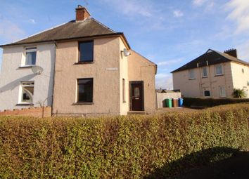 2 bed property for sale in Ford Crescent, Thornton, Kirkcaldy KY1