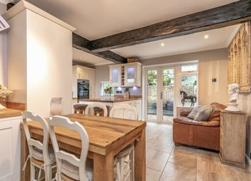 Thumbnail 3 bed semi-detached house for sale in Broad View, Heathfield