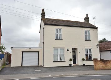 Thumbnail 3 bed detached house for sale in Thorpe Road, Clacton-On-Sea