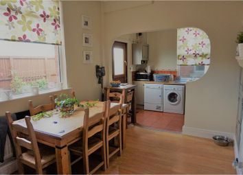 Thumbnail 4 bed semi-detached house for sale in Church Crescent, Daybrook