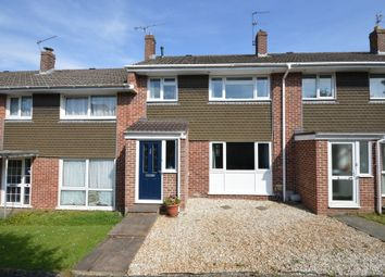 Thumbnail 3 bed terraced house for sale in Lays Drive, Keynsham