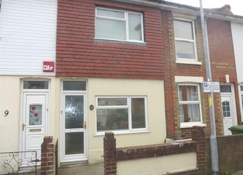 Thumbnail 3 bed property to rent in Newcomen Road, Portsmouth