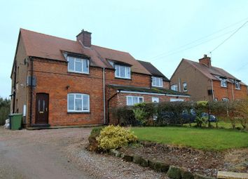 Thumbnail 2 bed semi-detached house for sale in 3, Croxton, Stafford