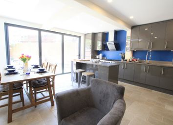 Thumbnail 4 bed semi-detached house for sale in Polperro Mews, Kennington, London