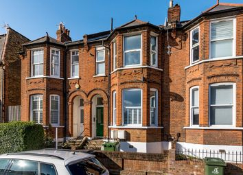 Thumbnail Flat for sale in Thurlestone Road, London