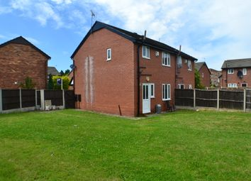 Thumbnail 3 bed terraced house to rent in Brampton Drive, City Centre