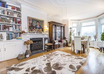 4 bed flat to rent in Clapham Common North Side, London SW4