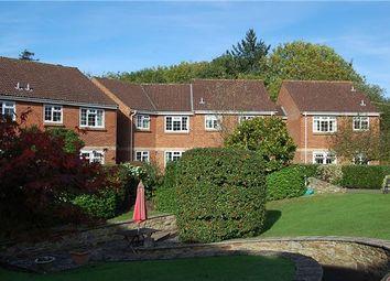 Thumbnail 2 bedroom flat for sale in Greenway Lane, Charlton Kings, Cheltenham, Gloucestershire