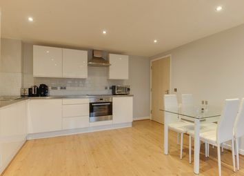 Thumbnail 2 bed flat for sale in Carrington Court, Royston