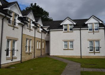 Thumbnail 2 bed flat for sale in 16 Hurlethill Court, Flat 1/1, Hurlet
