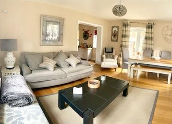 Thumbnail 3 bed property to rent in Old London Road, Stockbridge