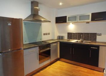 Thumbnail 2 bedroom flat for sale in West One Panorama, 18 Fitzwilliam Street, Sheffield, South Yorkshire