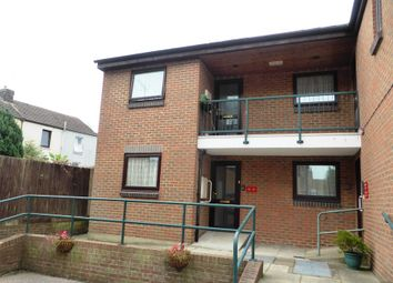 Thumbnail 1 bed flat for sale in Kingsford Court, Coombe Valley, Dover, Kent