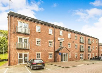 Thumbnail 2 bed flat to rent in Pullman Court, Morley, Leeds