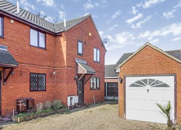 3 bed semi-detached house for sale in The Greensted, Basildon SS14