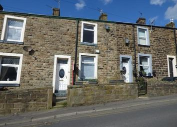 2 bed terraced house for sale in Burnley Road, Briercliffe, Burnley, Lancashire BB10