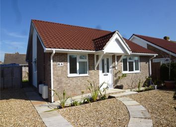 Christchurch Crescent, Bognor Regis, West Sussex PO21. 2 bed bungalow for sale
