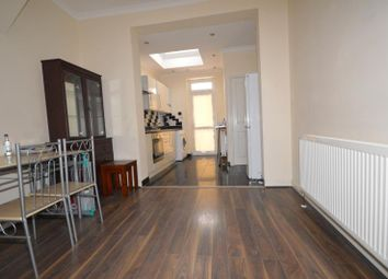 Thumbnail 2 bed property to rent in Browning Road, Manor Park, London