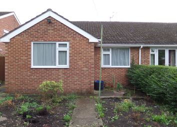 Thumbnail 3 bed semi-detached bungalow to rent in Hildyard Close, Gloucester