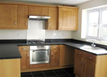 Thumbnail 3 bed semi-detached house to rent in Langford Croft, Chesterfield