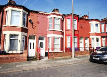 Thumbnail 2 bed terraced house to rent in Binns Road, Old Swan, Liverpool