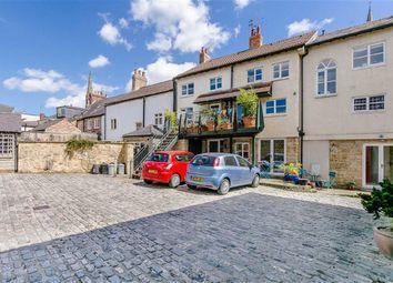 Thumbnail 2 bed flat for sale in Briggate, Knaresborough, North Yorkshire