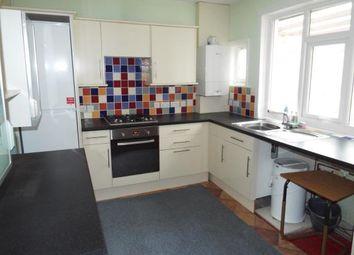 Thumbnail 2 bed bungalow for sale in Lansdowne Road, Littlehampton, West Sussex
