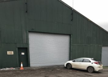 Thumbnail Industrial for sale in Upton Lane, Shifnal