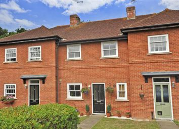 Thumbnail 2 bed terraced house for sale in Dove Close, Herne Bay, Kent