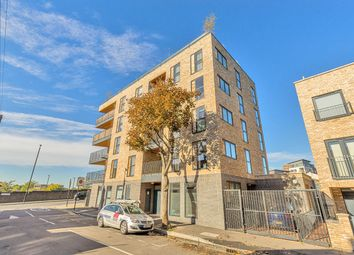Thumbnail 2 bed flat for sale in Queens Road West, London, Greater London
