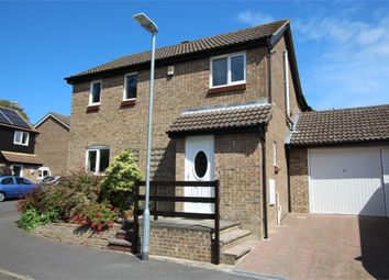 Thumbnail 4 bedroom detached house to rent in Burwash Close, Hastings, East Sussex