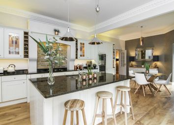 Thumbnail 4 bed terraced house for sale in 39 Littlejohn Road, Edinburgh