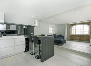 Thumbnail 1 bed flat to rent in Butlers Wharf Building, 36 Shad Thames, London