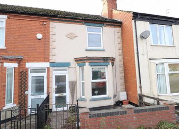 Thumbnail 2 bed property for sale in Station Road, North Hykeham, Lincoln