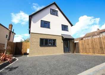 Thumbnail 4 bed detached house for sale in Fen Grove, Sidcup