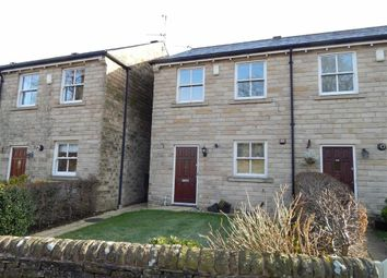 Thumbnail 3 bed mews house to rent in Jacksons Lane, Bollington, Cheshire