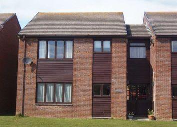 Thumbnail 2 bed flat to rent in 1, Ty Gwilym, Neptune Road, Tywyn, Gwynedd