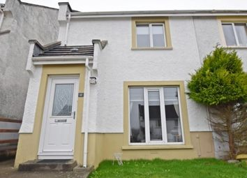 Thumbnail 2 bed semi-detached house to rent in Ballakermeen Close, Douglas