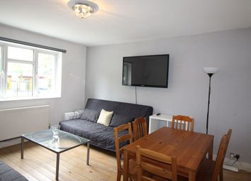 Thumbnail 2 bed flat to rent in Mildmay Park, Islington