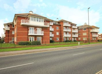 Thumbnail 3 bed flat for sale in Strand Court, Harsfold Road, Littlehampton, West Sussex