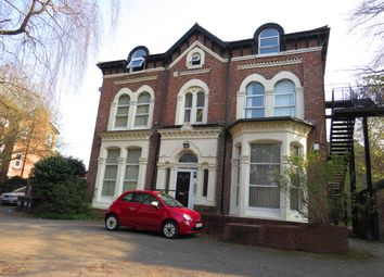 Thumbnail 3 bedroom flat to rent in Cearns Road, Prenton