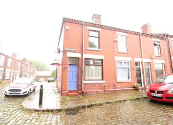 Thumbnail 2 bedroom terraced house to rent in Canning Street, Heaton Norris, Stockport