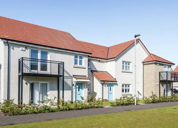 """Thumbnail 2 bed property for sale in """"Esk Apartments 45, 81"""" at Somerville Road, Balerno"""