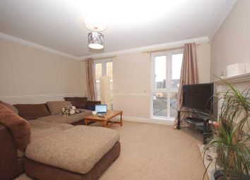 Thumbnail 2 bedroom town house to rent in Clarence Mews, Rotherhithe
