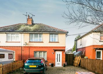 Thumbnail 3 bed semi-detached house for sale in New Ifton, St. Martins, Oswestry