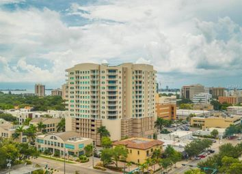 Thumbnail 3 bed town house for sale in 1771 Ringling Blvd #607, Sarasota, Florida, 34236, United States Of America