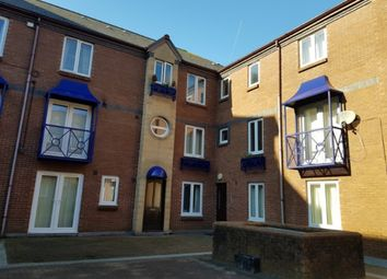 1 bed flat to rent in Monmouth House, Maritime Quarter, Swansea. SA1