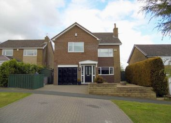 Thumbnail 5 bed detached house for sale in Witton Way, High Etherley, Bishop Auckland